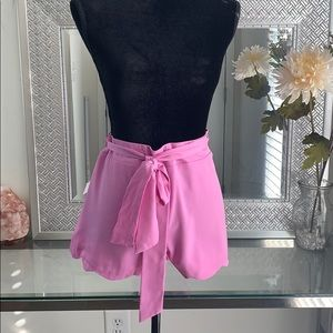 Energie Lilac Shorts